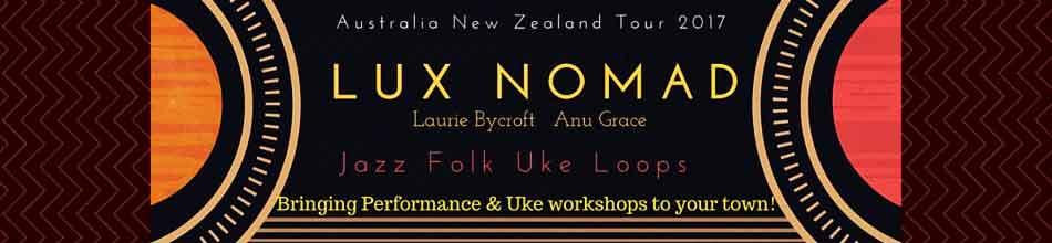 Lux Nomad Tour